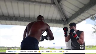 Boxing for Health: How a local trainer turned the pandemic into a thriving business