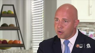US Rep. Brian Mast apologizes for 'vile' and 'disgusting' remarks
