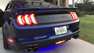 The Roush Gets New Tail Lights ***2018+ SWAP***