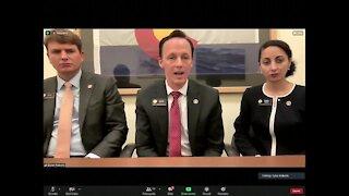 Colorado Democrats to offer rewritten public option bill