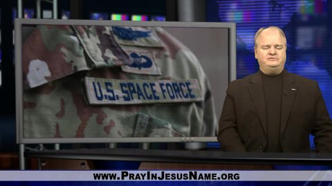 Biden fires Space Force Squadron Commander for criticizing Marxism