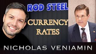 Rod Steel Discusses Latest Updates with Nicholas Veniamin