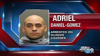 Police make arrest in south side homicide, victim identified