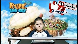 Rule The Sky: Kids Game on Android & iOS