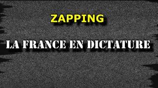 LA FRANCE EN DICTATURE