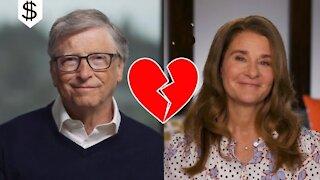 Bill gates and melinda gates divorce secret story