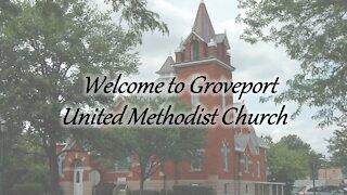 October 3, 2021 Worship Service