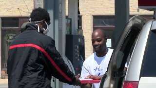 God's Kitchen in Kenosha works to sport the local homeless population