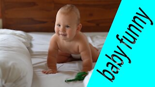 Funniest Baby Moments Ever Baby Awesome Video