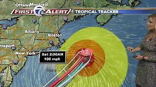 7 First Alert Forecast 0906 - 5:30pm