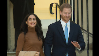 Prince Harry and Duchess Meghan are dissolving their Sussex Royal Foundation