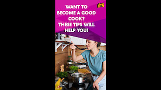 Top 4 Tricks To Become A Good Cook *