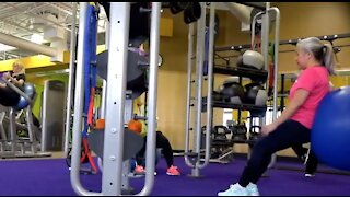 Gyms reopen Wednesday for first time in 6 months
