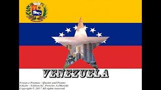 Bandeiras e fotos dos países do mundo: Venezuela [Frases e Poemas]