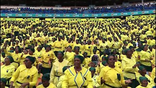SOUTH AFRICA-Johannesburg-FNB Stadium (hKy)