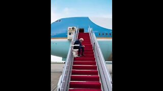 StairForce One🤣😂🤣😂