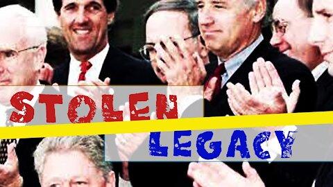 MUSIC: The Stolen Legacy (Spoken Word)