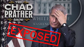 Dr. Fauci Emails EXPOSED | Ep 456