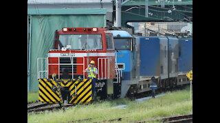 Mc250 locomotive set