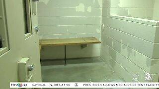 Sarpy Board approves UNMC inmate mental health fellowship program