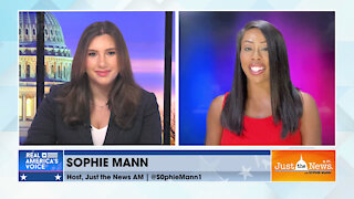 2021-05-18 Just the News AM: SCOTUS to review MS law challenging Roe v Wade
