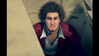 'Yakuza: Like A Dragon' is coming to PS5 several months after the Xbox Series X