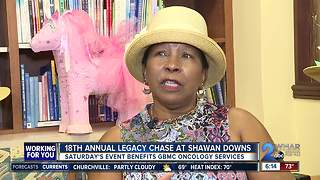 Legacy Chase brings strength, fellowship, and success to cancer awareness
