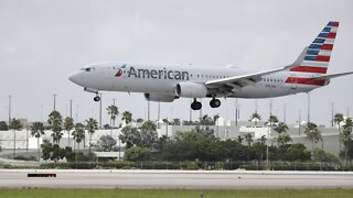 American Airlines To Get EPA Approval On Coronavirus-Fighting Coating