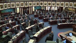 Anti-riot bill passes House