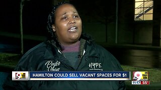 Hamilton hopes to sell blighted, abandoned buildings for $1 each