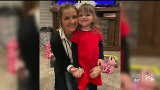 Mother's Day 2020: Maddie Boyd's Unexpected Journey