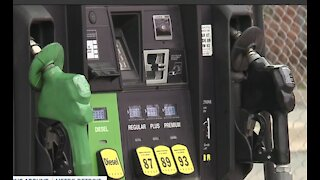 Uncertain outlook for gas prices in metro Detroit this summer