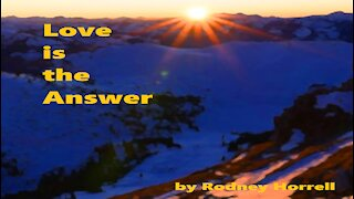 Christian Music: Love is the Answer