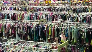 Just Between Friends consignment sale opens to public today