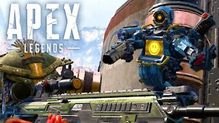 Apex Legends - Tips and Tricks & Become The best Apex Legends Player