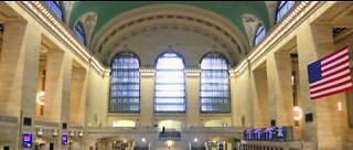 NYC set to enter Phase 1 reopening
