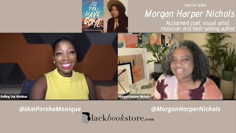 Morgan Harper Nichols dares you to look at 'How Far You Have Come' in new book