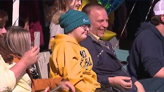 Parade planned to support Olmsted Falls teen with cancer