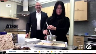 Passover With Aish Detroit