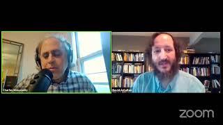 Charles Moscowitz and Dooovid discuss Jewish ethics