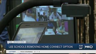 Lee Schools discontinuing Lee Home Connect next school year