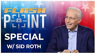 FlashPoint: Special featuring Sid Roth, Hank Kunneman, and Mario Murillo (Dec. 1)
