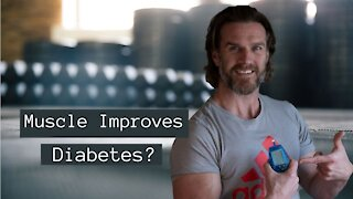Controlling Diabetes With Strength Training (Final Start Fitness)