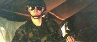 Veteran's Voice: Vet remembers Iraq