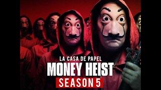 Money Heist Season 5 Episode 1 | Money Heist Season 5 Trailer FULL HD