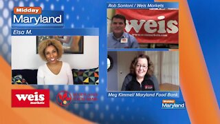 Weis Markets - Giving Tuesday 2020