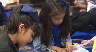 Teach Nevada scholarships make college free for aspiring teachers