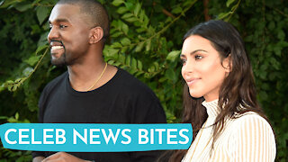 Inside Kim Kardashian and Kanye West's Glamping Trip for $43K a Night!
