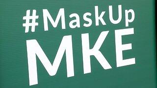 Milwaukee Bucks, Rebel Converting team up to #MaskUpMKE