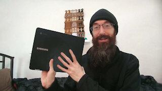 Linux on a Chromebook